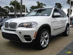 All BMW Models 2011 bmw x5 xdrive35d : 2011 BMW X5 xDrive 35d in Alpine White - 657213   Auto Jäger ...
