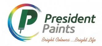 President Paint Color Chart President Paints Nigeria Limited Lagos Nigeria Phone