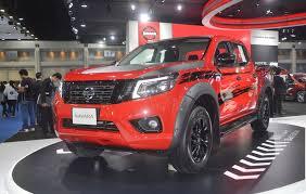 2017 Bangkok Motor Show: Thai-built pick-ups targetting Europe | CarSifu