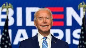 Wie viel Macht hätte ein US-Präsident Joe Biden? - SWR Aktuell