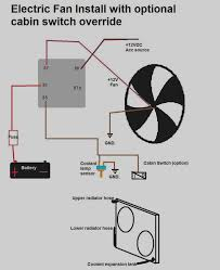 dual electric fan wiring diagram with hvac relay teamninjaz me for Electric Cooling Fan Wiring Diagram new of e36 electric fan wiring diagram radiator relay free download with for