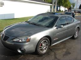 2004 Pontiac Grand Prix GTP Competition Group related infomation ...