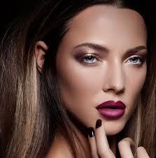 madame x fall winter makeup trend 2016 van make up studio