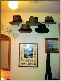 cowboy hat rack for pickup dimensions over the door