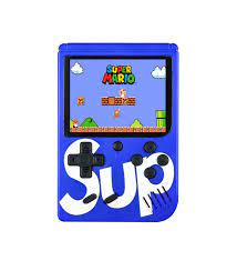 400 Nostalji Oyunlu Ek Kollu Mini Atari Gameboy & Gamebox Oyun Konsolu  Pazar Holding