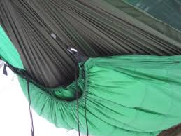 2007 Jacks 'R' Better Nest Down Under Quilt REVIEW - Backpacking Light & 2007 Jacks 'R' Better Nest Down Under Quilt REVIEW - 4 Adamdwight.com