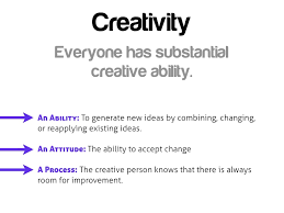 Creative Thinking Presentation
