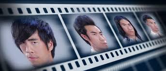 1 Muž A 12 účesov A Potom Vraj že Sa S Vlasmi Nedá Nič Robiť