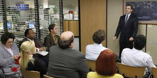 The office the meeting Thehathorlegacy What You Didnt Miss In The Meeting Askmen What You Didnt Miss In The Meeting Askmen