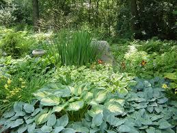 Small Picture Garden Design Garden Design with shade landscaping ideas shade