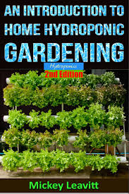 get quotations hydroponics an introduction to home hydroponic gardening 2nd edition hydroponics aquaculture