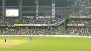 Wankhede Seating Chart View From Vijay Merchant Stand Level 1 Wankhede Stadium