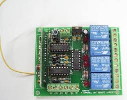 2 channel rf transmitter and receiver hd2combo available at 4 channel auto roll rf relay board assembled