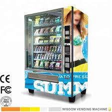 Combo Vending Machine Adorable Big Combo Vending Machine For Soda Chocolate Bars Candy Soft Drinks