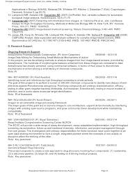 Cover Letter For Grant Proposal Sample Successful Artist Grant ...