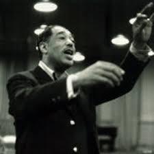 shakespeare jazz and the ellington connection duke ellington conducting his orchestra