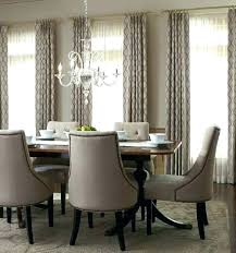 formal dining room curtains. Formal Dining Room Curtains Curtain Ideas Photos Kitchen Window . O