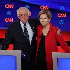 The Bernie vs. Warren Debate We Need