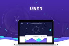 Uber Design Uber Branding Design By Nasserui 1 Full Image