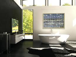 bathroom wall tile installation ceramic tile wall mural and freestanding tub you bathroom wall tile installation