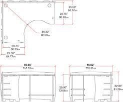office desk size. Amusing Office Desk Dimensions On Home Decorating Ideas Size U