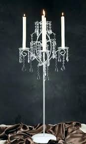 candle chandeliers outdoor candle chandelier non electric