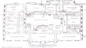 100  Historic House Plans   English House Historic House Plans Historic Homes Floor Plans