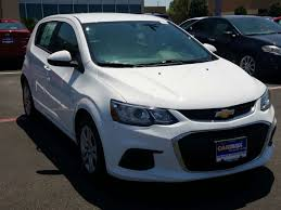 Used Chevrolet Sonic in Houston, TX for Sale
