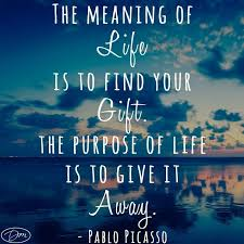 Quotes About The Purpose Of Life Extraordinary Purpose Quotes Delectable Purpose Of Life Quotes Archives The Soul