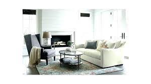 taraval sofa crate and barrel sofa reviews taraval apartment sofa