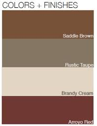 rustic paint colorsColor choices to enhance Old World designs indoors BenjaminMoore