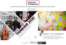 Design Thinking Iqpc Design Thinking 2020 Codesign Blog