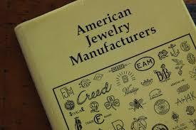 jewelry mark resources