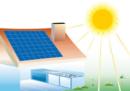 home solar system design. understand home solar power system design with this detailed walk-through