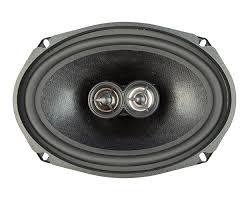 <b>Коаксиальная акустическая система</b> URAL (Урал) AK-M купить в ...