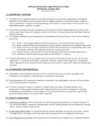 Project Proposal Apa Format Collection Of Solutions Research Proposal Format Example Apa Style