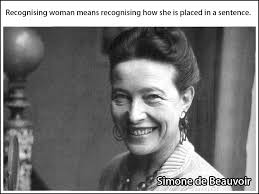 Simone De Beauvoir Quotes Inspiration Simone De Beauvoir's Quotes Famous And Not Much Sualci Quotes