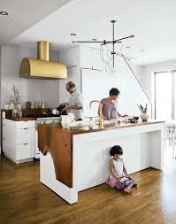 modern kitchen. 20 Best Modern Kitchen Counters - Photo 1 Of A Slab Black Walnut