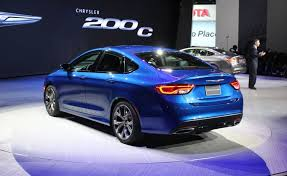 2018 chrysler 200 redesign. delighful 200 2018 chrysler 200 exterior on chrysler redesign