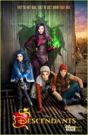 Descendentes – Legendado