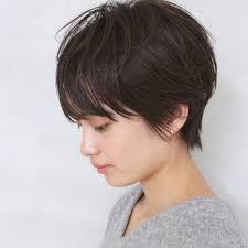 ショートヘアが似合わないなんて言わせない媚びない大人女子スタイル