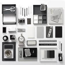 modern home office accessories. fine office poppin dark gray desk accessories  cool and modern office supplies  workhappy throughout home h