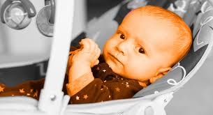 Safety Guidelines for Using a <b>New Baby</b> Swing or <b>Baby Bouncer</b> ...