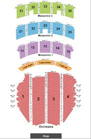 Tpac Andrew Jackson Seating Chart Franco Escamilla Tickets 2019 Browse Purchase With