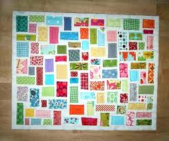 Easy Scrap Quilts Beginners Tips For Using Quilt Fabric Scraps ... & Easy Scrap Quilts Beginners Tips For Using Quilt Fabric Scraps Adamdwight.com