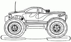 Check out the latest monster jam coloring sheets below. Free Printable Monster Jam Coloring Pages Coloring Home