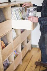 Not sure how many people still have records to store, but if you do,