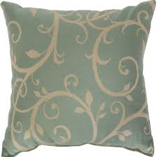 cabaret blue haze sunbrella outdoor throw pillow outdoor throw pillows86