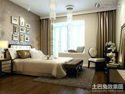 Nice Peaceful Inspiration Ideas Master Bedroom Curtain Drapery Designs For  Design Stunning