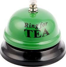"""<b>Звонок настольный Эврика</b> """"<b>Ring</b> For Tea"""" — купить в интернет ..."""
